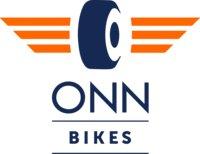 onn bikes logo