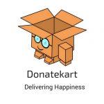 donatekart logo