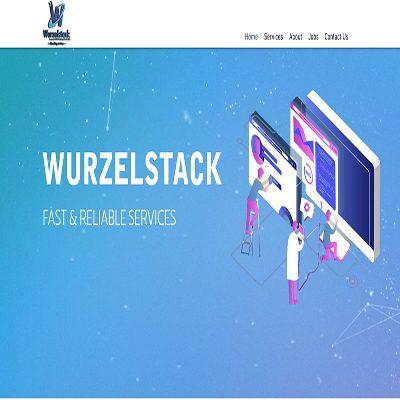 client wurzelstack